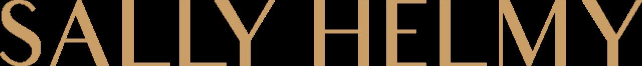 Sally Helmy Logo