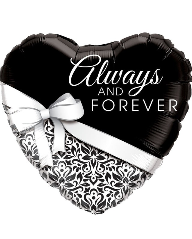 Always and Forever-Sally Helmy - Egypt