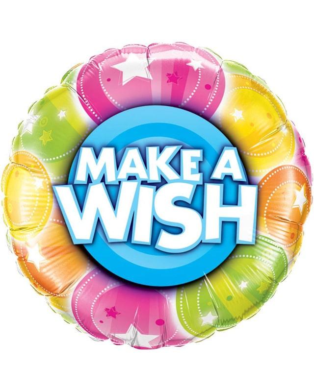 Birthday Make A Wish Starts-Sally Helmy - Egypt