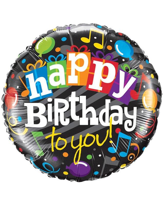 Happy Birthday To You-Sally Helmy - Egypt