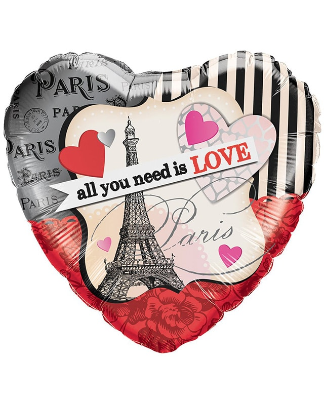 All You Need Is Love-Sally Helmy - Egypt