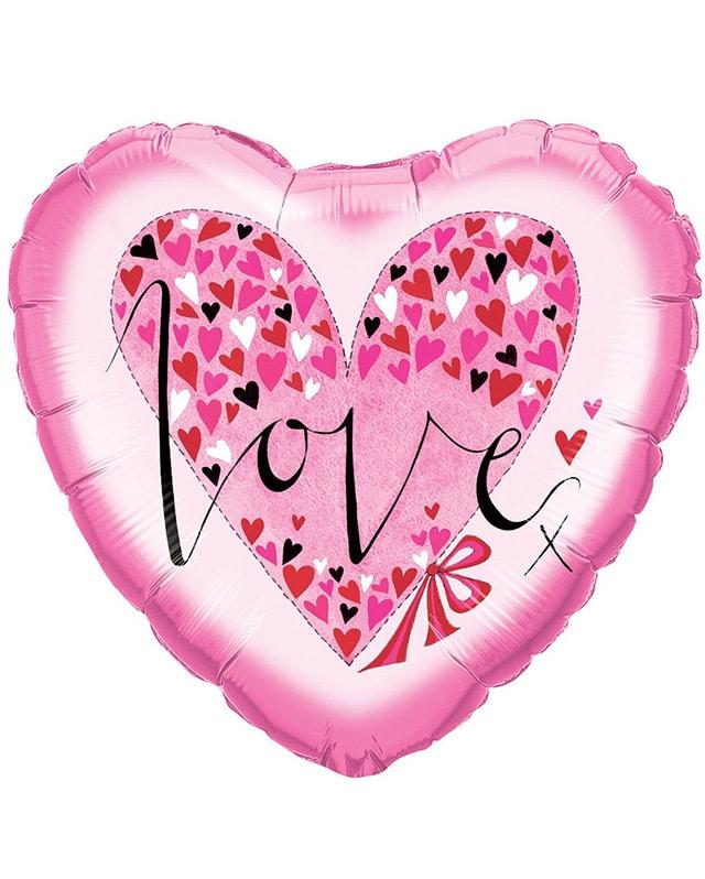 Love Little Hearts-Sally Helmy - Egypt