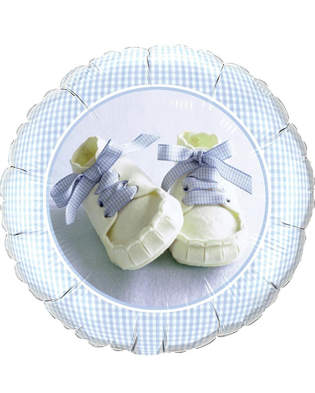 Baby Boy Shoes-Sally Helmy - Egypt