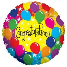 Congratulations Rainbow-Sally Helmy - Egypt