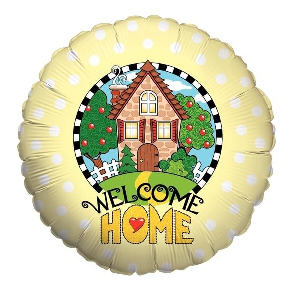 Welcome Home-Sally Helmy - Egypt