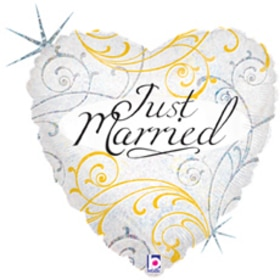 Just Married Filigree-Sally Helmy - Egypt