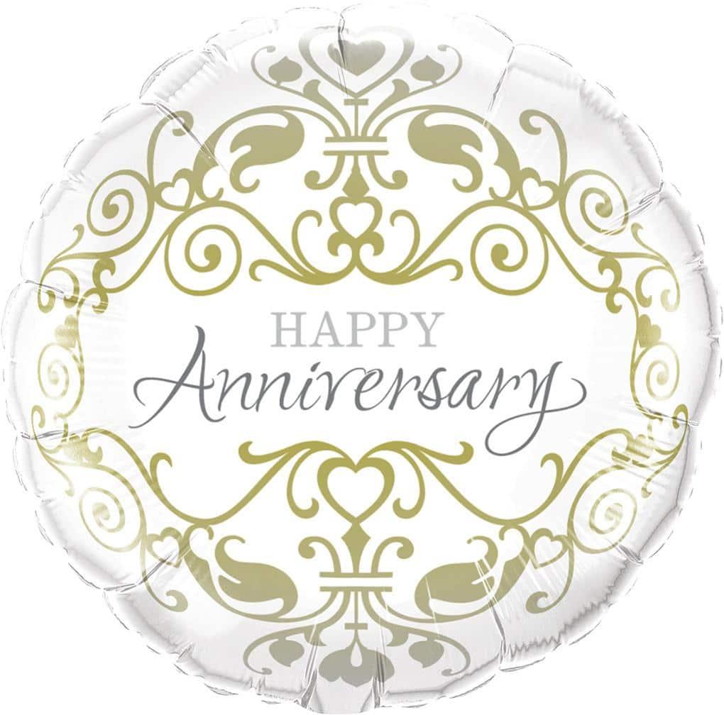 Happy Anniversary-Sally Helmy - Egypt