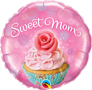 Sweet Mom – Cupcake-Sally Helmy - Egypt