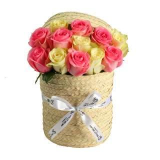 الوردي والابيض-سالي حلمي - مصر