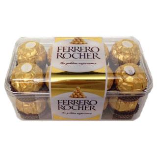 Ferrero Rocher-Sally Helmy - Egypt