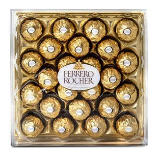 Ferrero Rocher 24 Pieces-Sally Helmy - Egypt